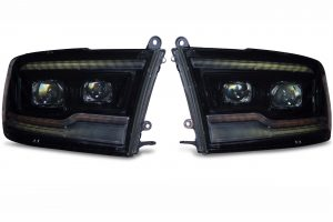 XB LED Headlights By The Retrofit Source