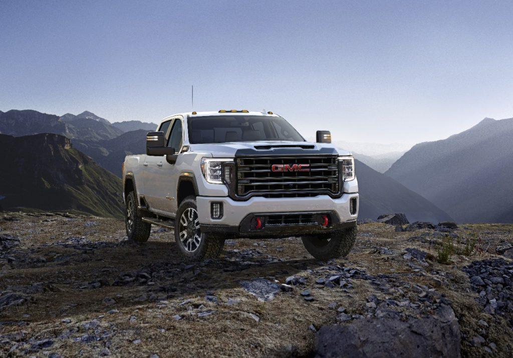 gm reveals their new 2020 gmc sierra hd | diesel resource
