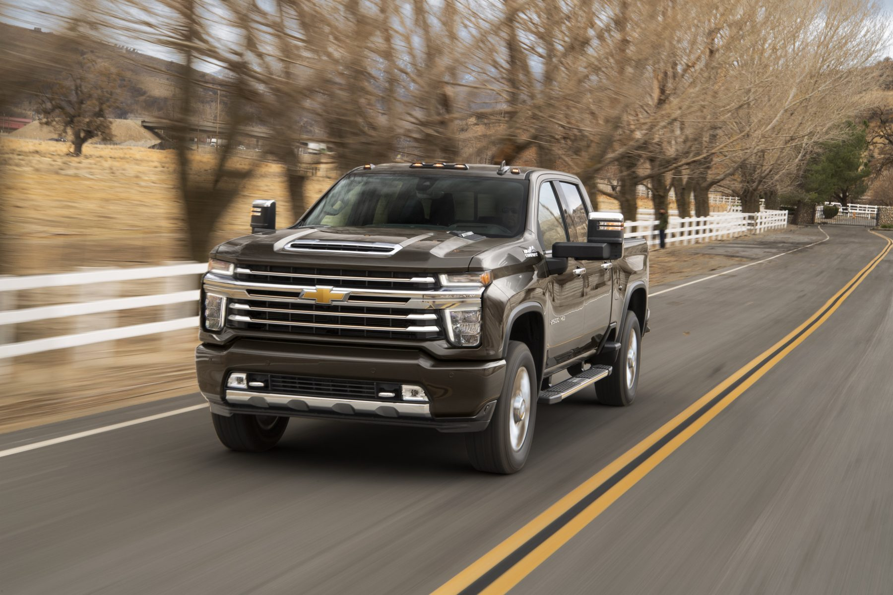 5 New Convenient Features of the 2020 L5P Duramax | Diesel ...