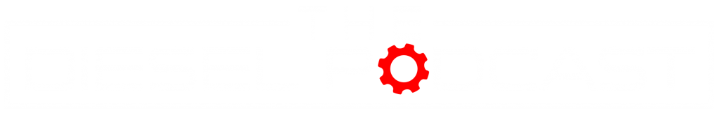 The Diesel Podcast logo