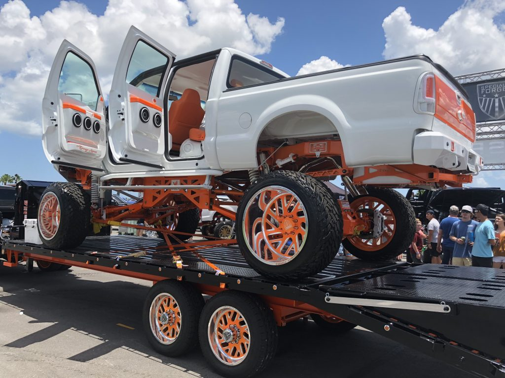 Expect Crazy Builds at Daytona Truck Meet 2019