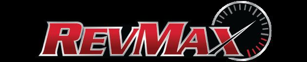 Revmax Logo