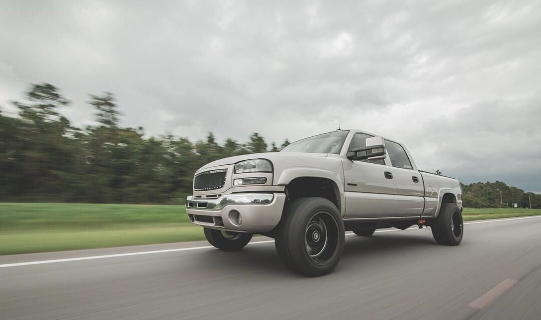 6.6L LB7 Duramax Specs, Tow Ratings, and Information