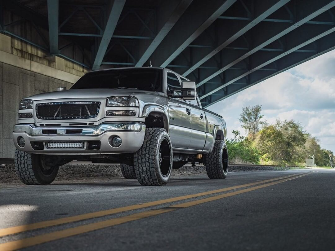 LB7 Duramax Specifications, Tow Capacity, and Information