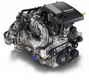 3.0L Duramax Engine Specifications & Information