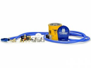 6.4L Powerstroke Sinister Diesel Coolant Filtration System