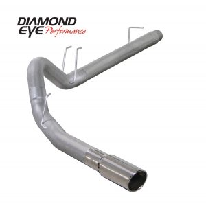 Diamond Eye Exhaust System for 6.4L Powerstroke