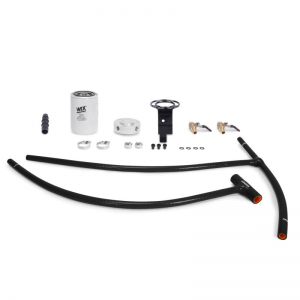 Mishimoto 6.0L Powerstroke Coolant Filtration Kit