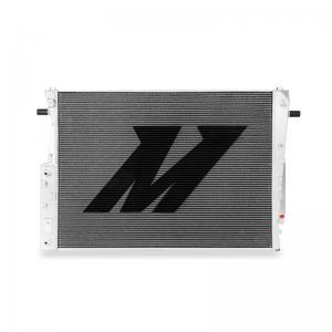 6.4L Powerstroke Mishimoto Radiator