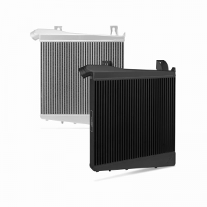 Mishimoto 6.4L Powerstroke Intercooler Upgrade
