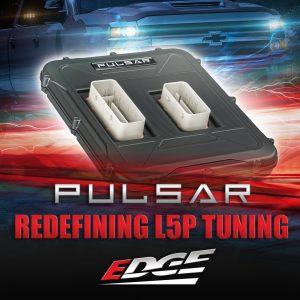 Edge Pulsar L5P Duramax Tuner