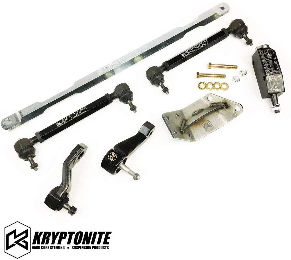 Kryptonite LB7 Duramax Front End Kit