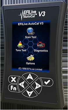 LB7 Duramax Efi Live Custom Tuning Performance Upgrade