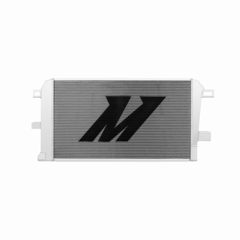 Mishimoto LB7 Duramax Performance Radiator Upgrade