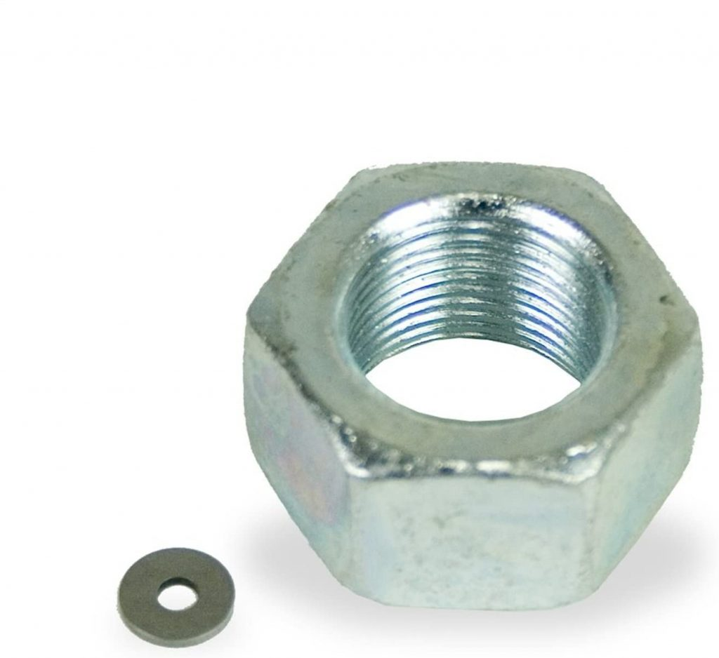 BD Fuel Pressure Relief Valve Shim Kit for Common LLY DUramax probblems