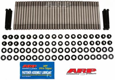 ARP Custom Age 625+ Head Stud Kit for Duramax Trucks