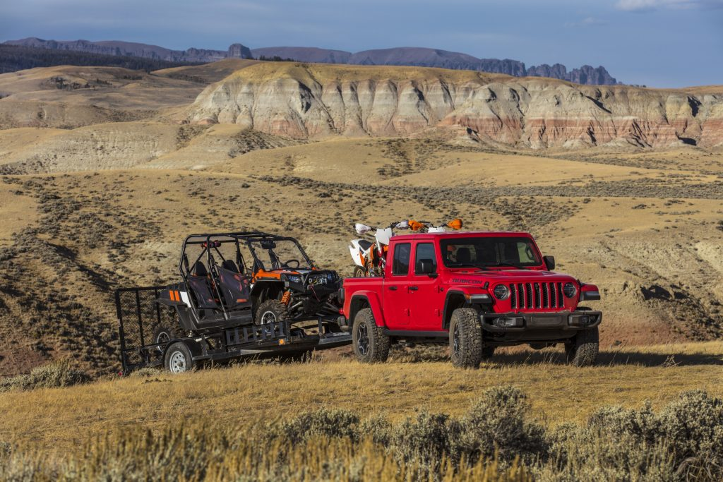 2021-Jeep-Gladiator-Towing-Ratings